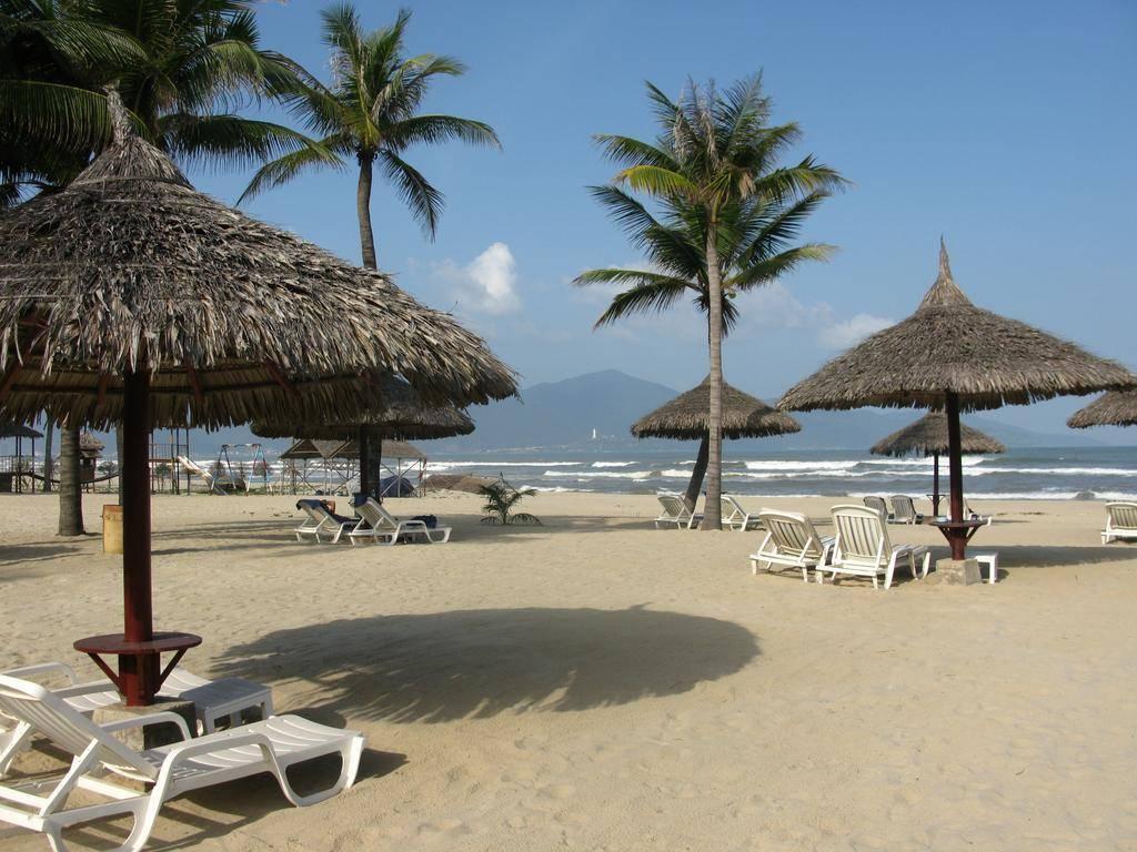Пляж Да-Нанг во Вьетнаме, фото 1