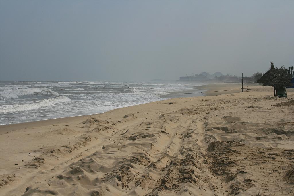 Пляж Да-Нанг во Вьетнаме, фото 2