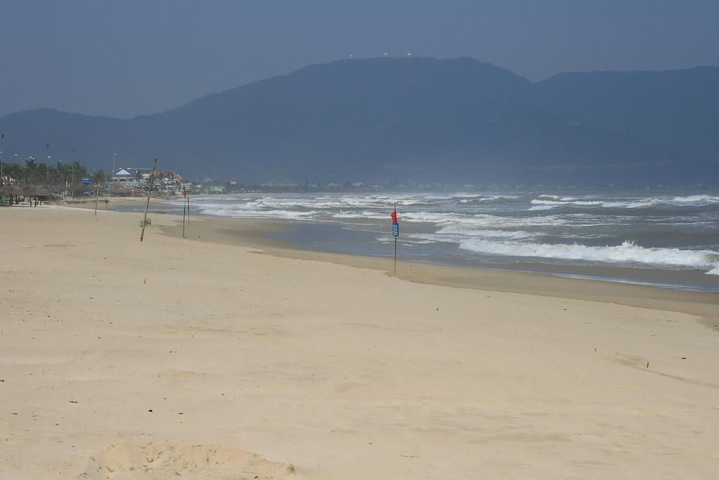 Пляж Да-Нанг во Вьетнаме, фото 3