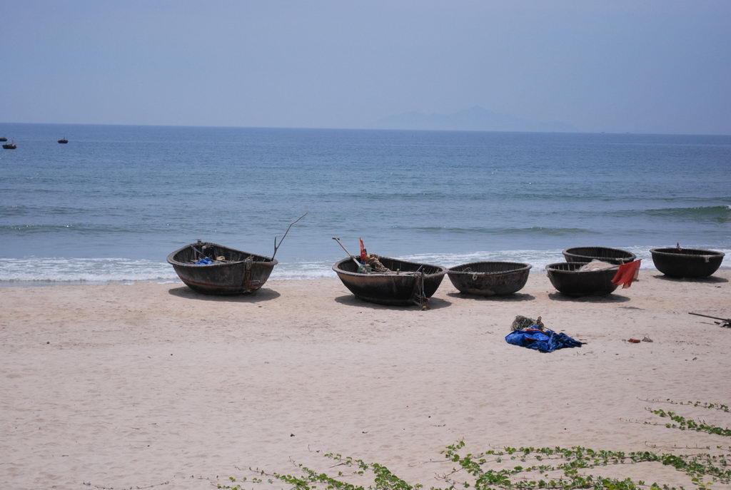 Пляж Да-Нанг во Вьетнаме, фото 5