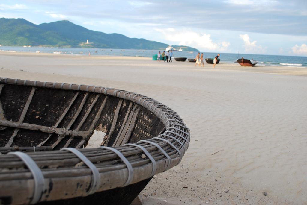 Пляж Да-Нанг во Вьетнаме, фото 6