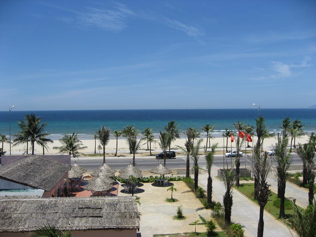 Пляж Да-Нанг во Вьетнаме, фото 8