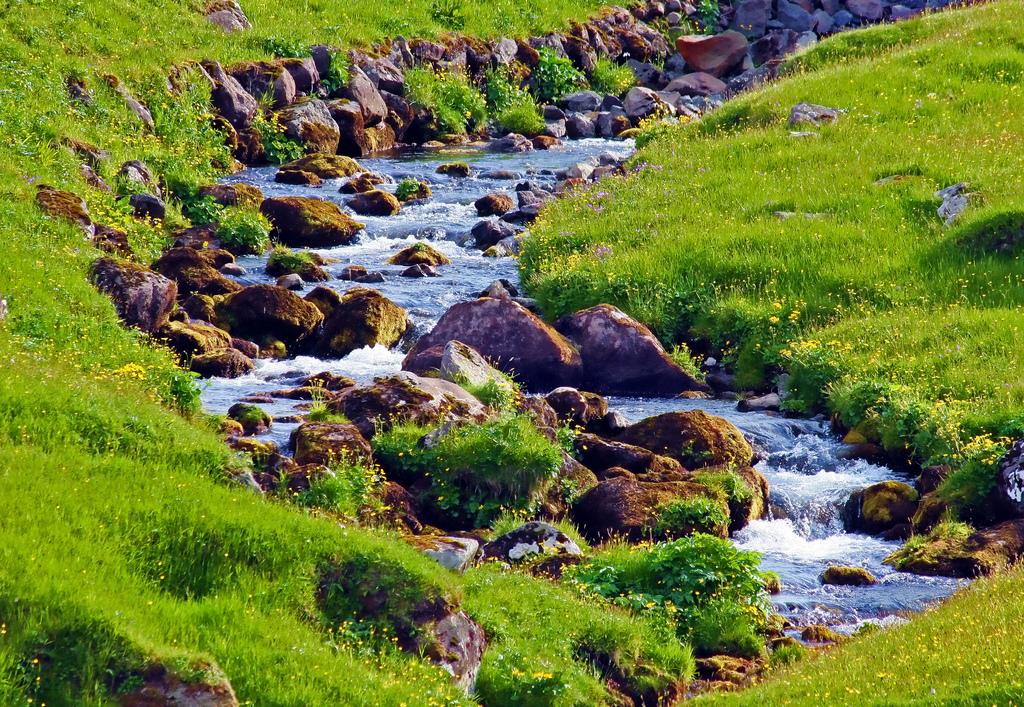 Пляж Фареры на Фарерских островах, фото 7