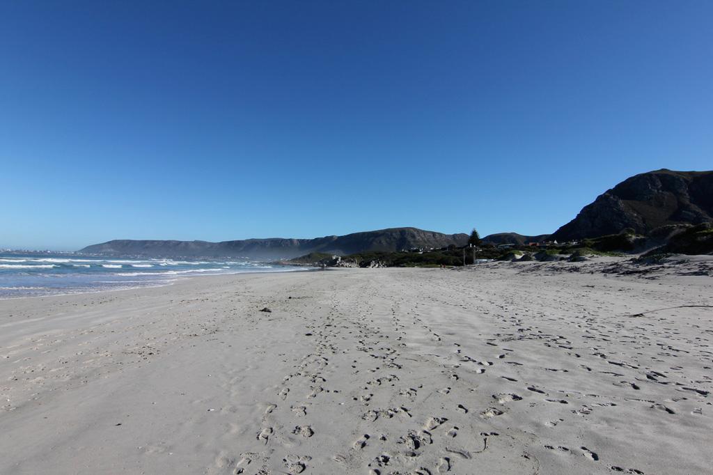 Пляж Гротто в ЮАР, фото 2