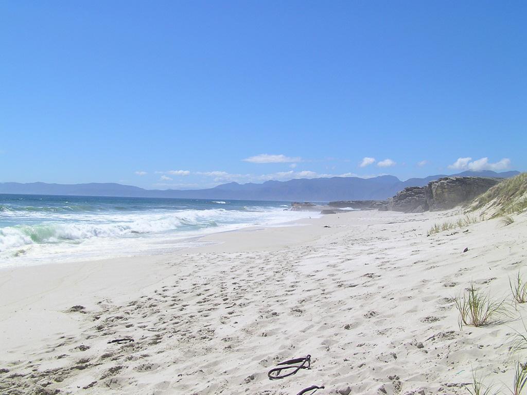 Пляж Гротто в ЮАР, фото 3