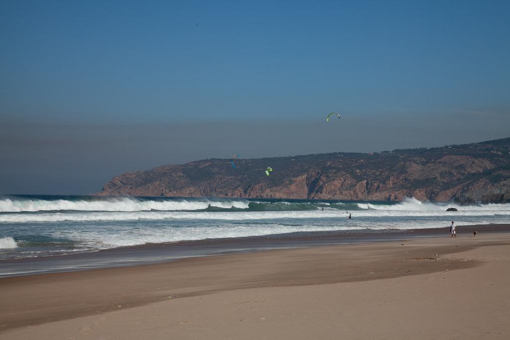 Пляж Гуинчо в Португалии, фото 2
