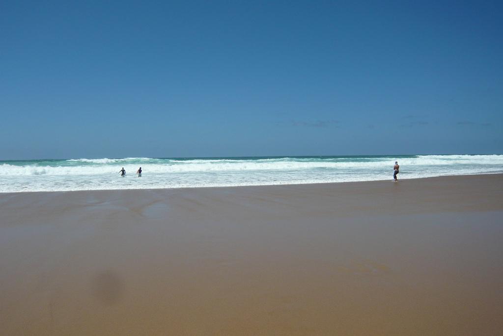 Пляж Гуинчо в Португалии, фото 3