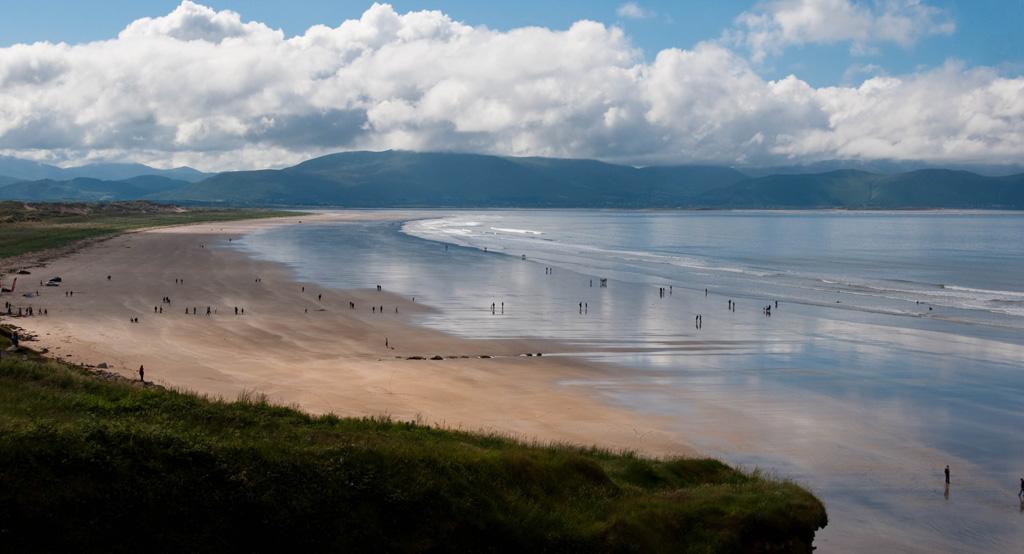 Пляж Инч в Великобритании, фото 3