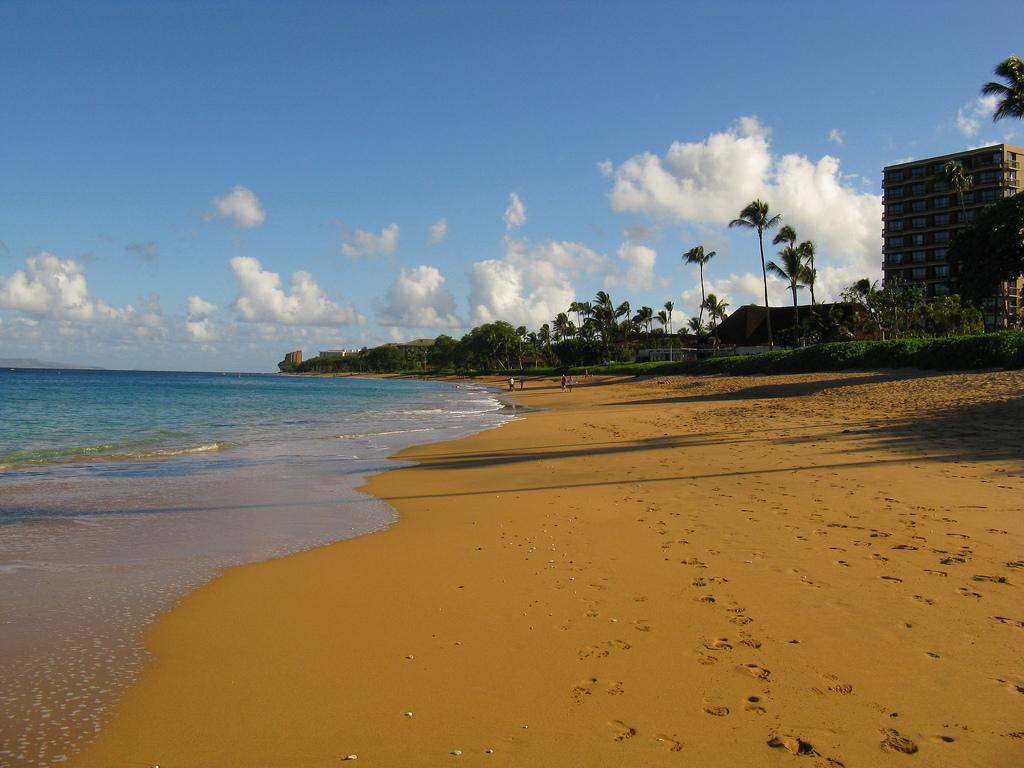 Пляж Канапали в США, фото 2