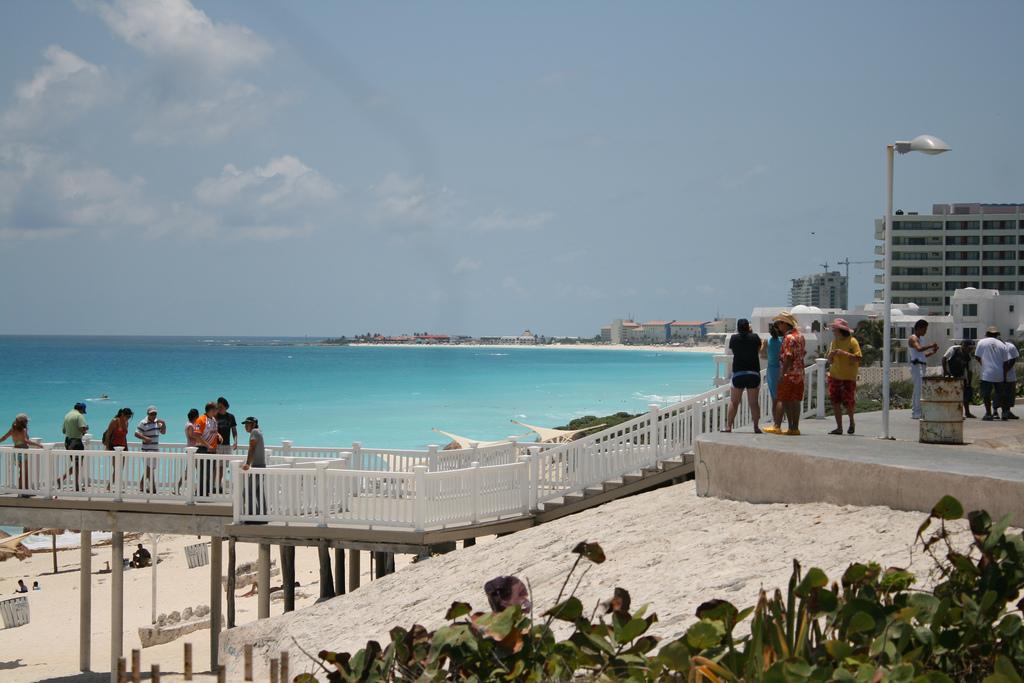 Пляж Канкун в Мексике, фото 4