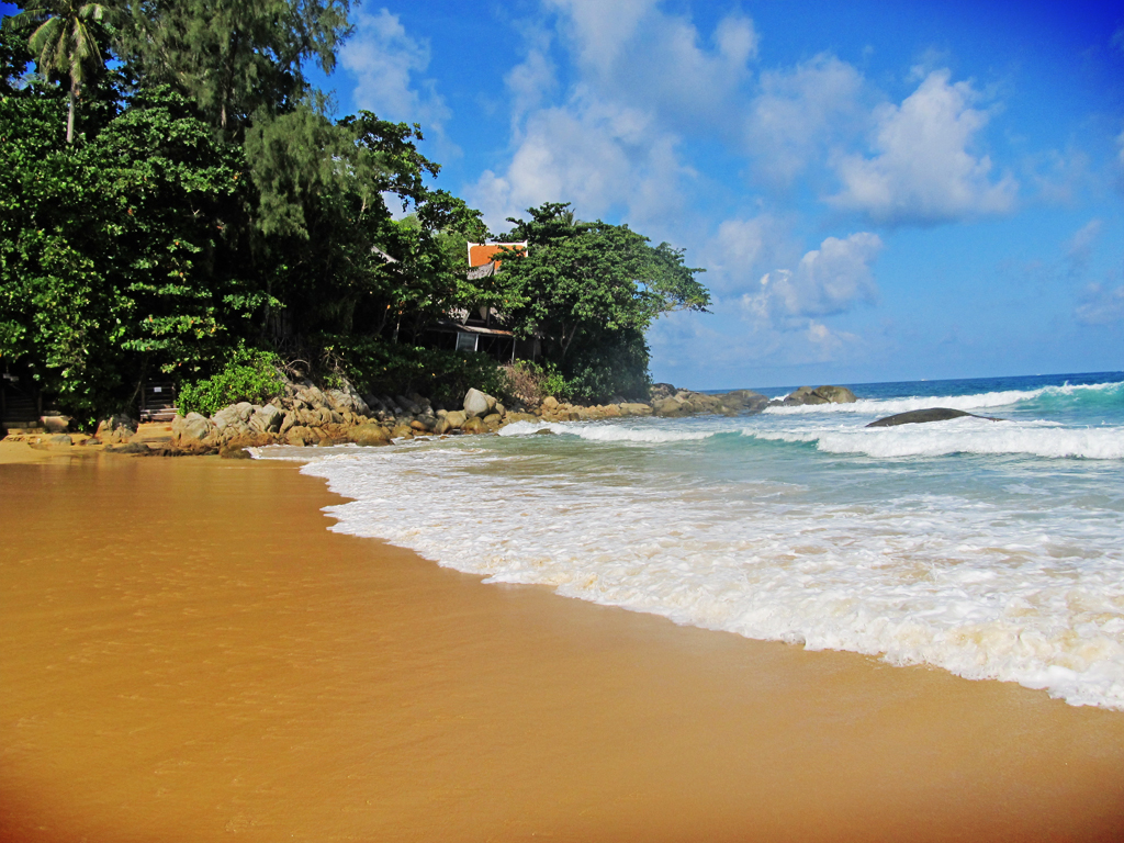 Пляжная эротика  48 фото  18