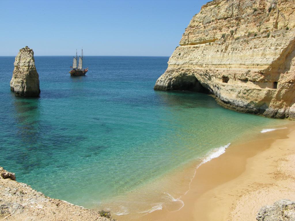 Пляж Карвальо в Португалии, фото 4