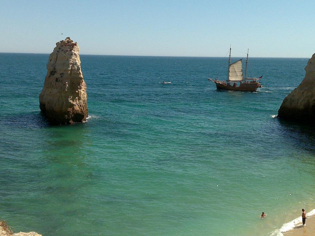 Пляж Карвальо в Португалии, фото 5