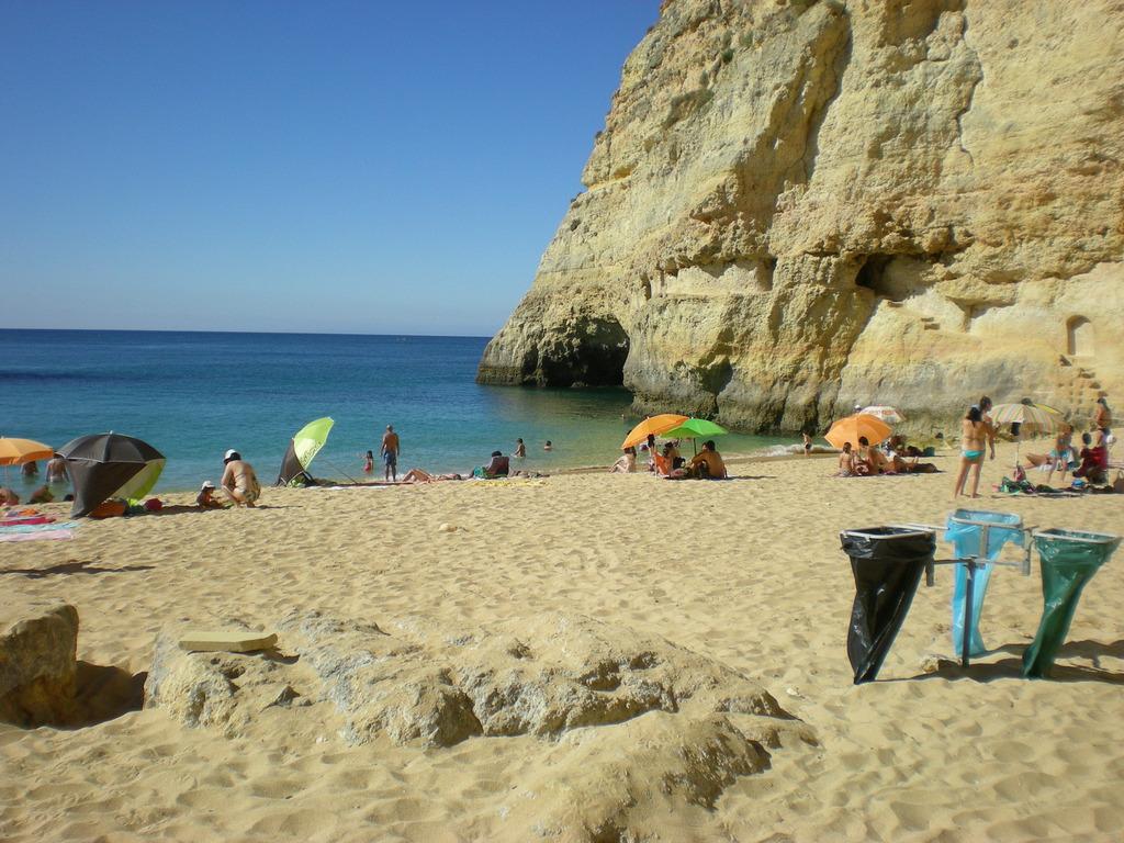 Пляж Карвальо в Португалии, фото 7