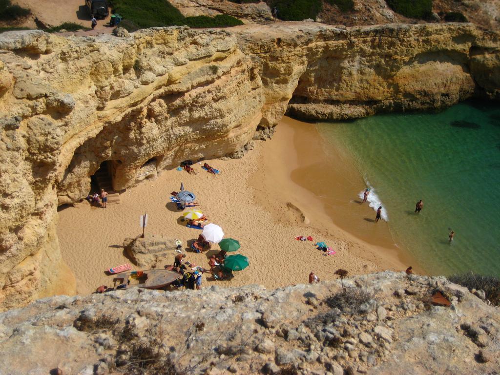 Пляж Карвальо в Португалии, фото 9