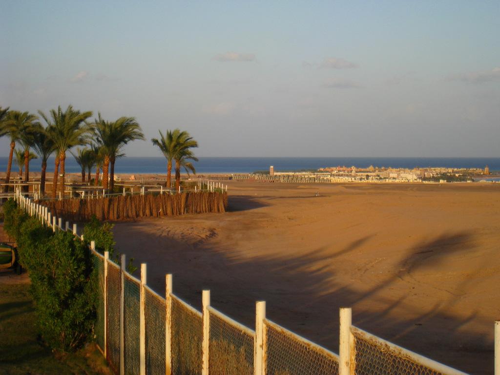 Пляж Макади-Бэй в Египете, фото 2