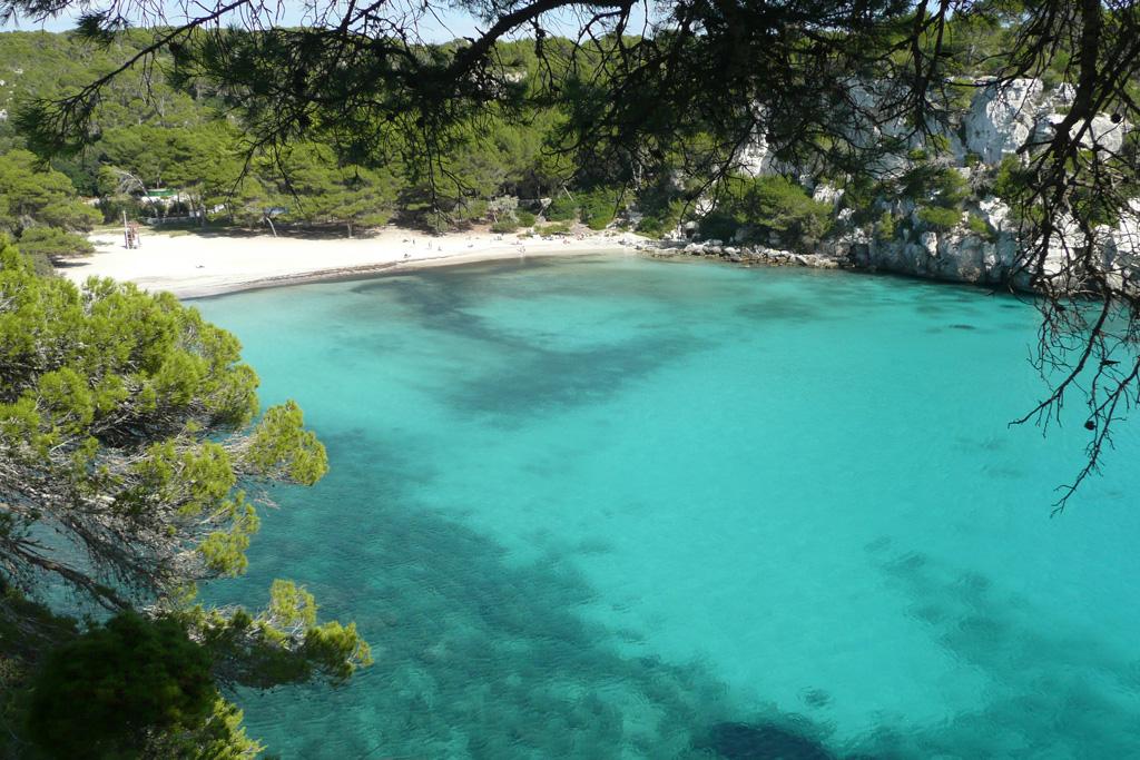 Пляж Макарелла в США, фото 7