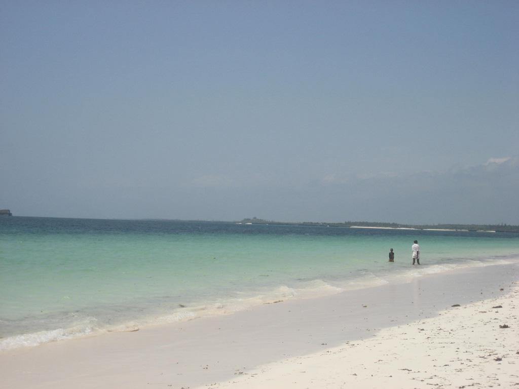 Пляж Малинди в Кении, фото 4