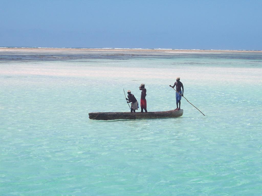 Пляж Малинди в Кении, фото 5
