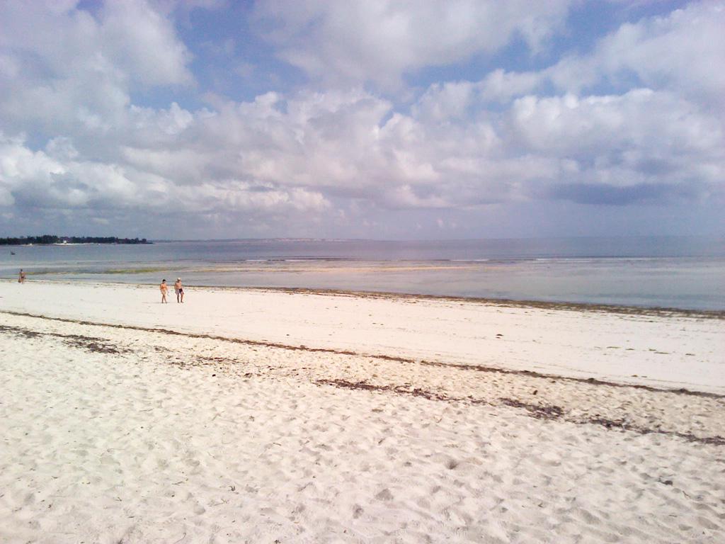 Пляж Малинди в Кении, фото 6