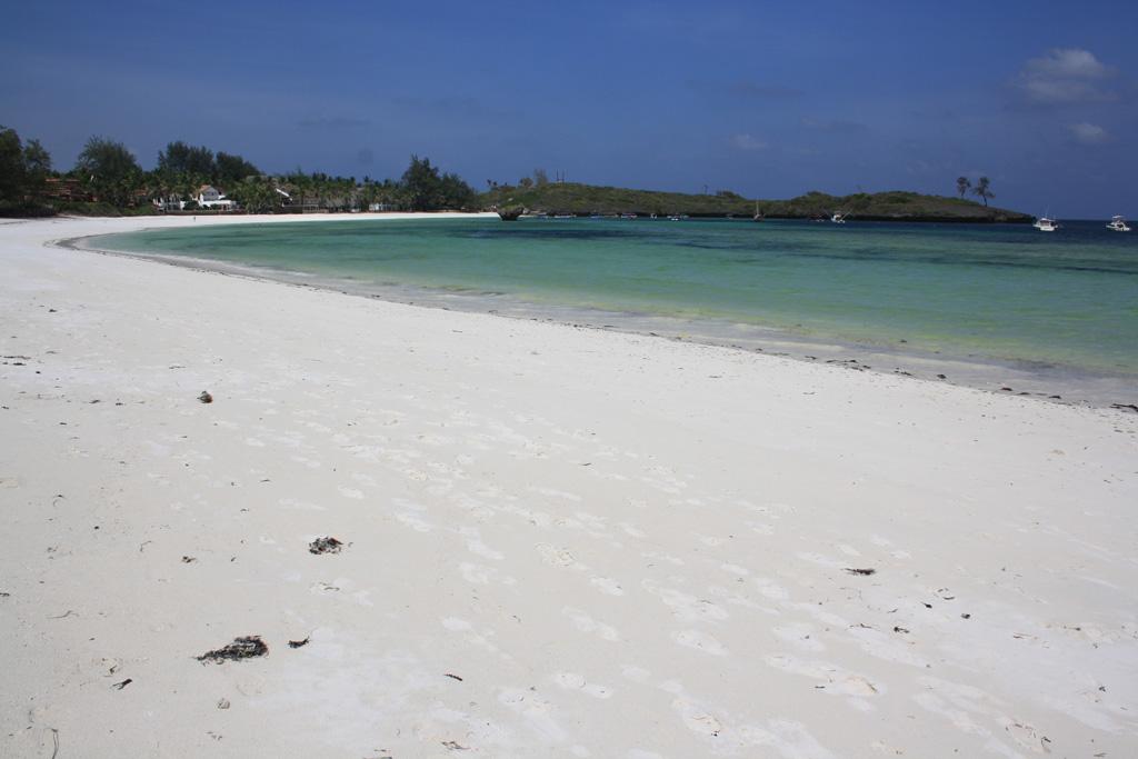 Пляж Малинди в Кении, фото 7