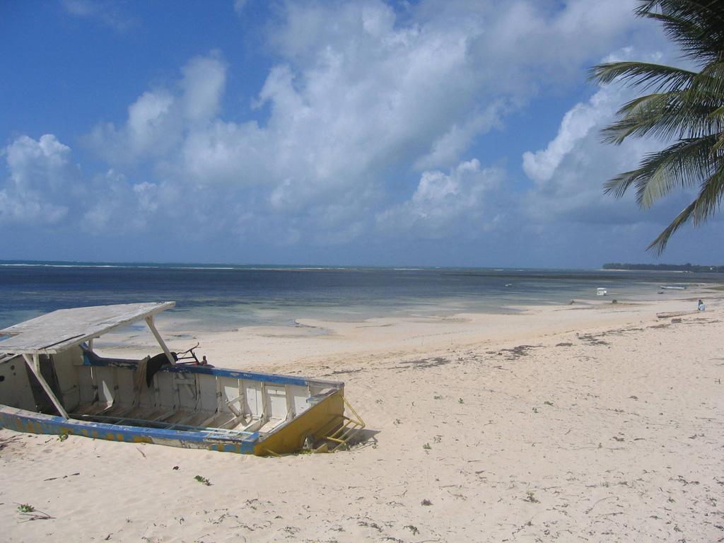 Пляж Малинди в Кении, фото 8