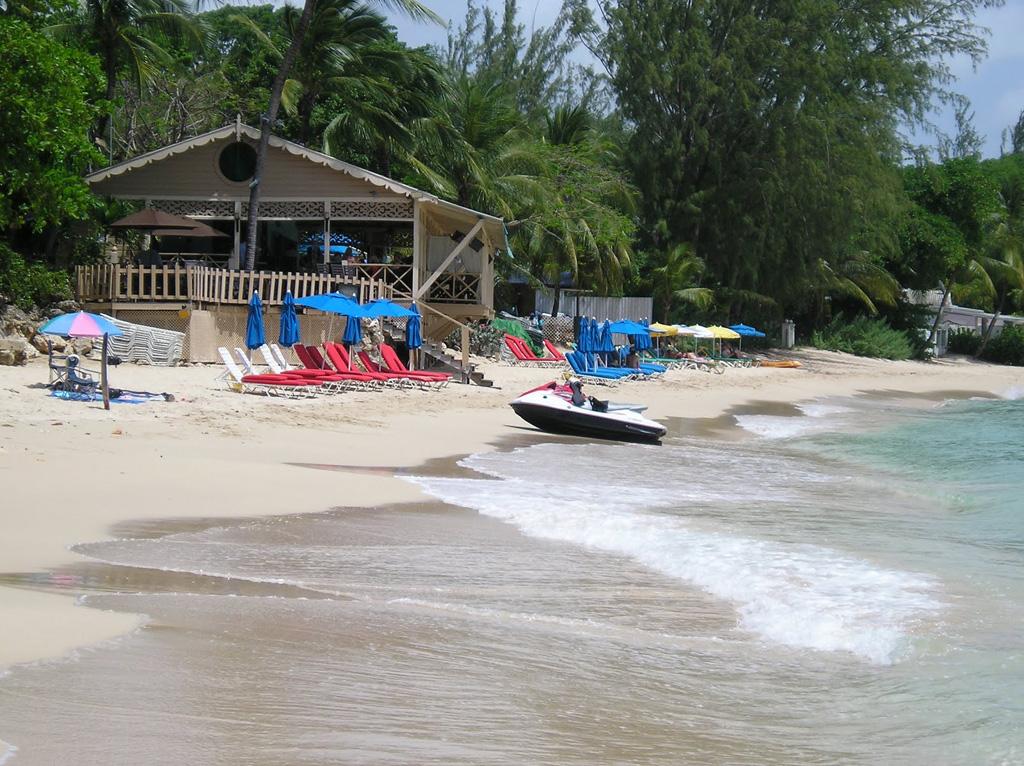 Пляж Маллинс в Барбадосе, фото 2