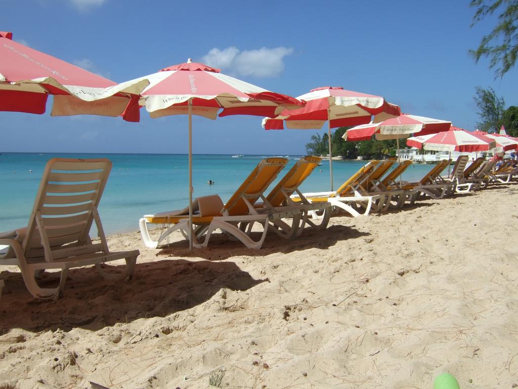 Пляж Маллинс в Барбадосе, фото 3