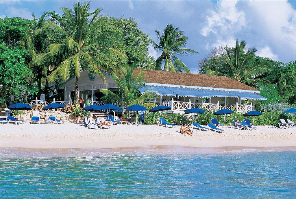 Пляж Маллинс в Барбадосе, фото 9