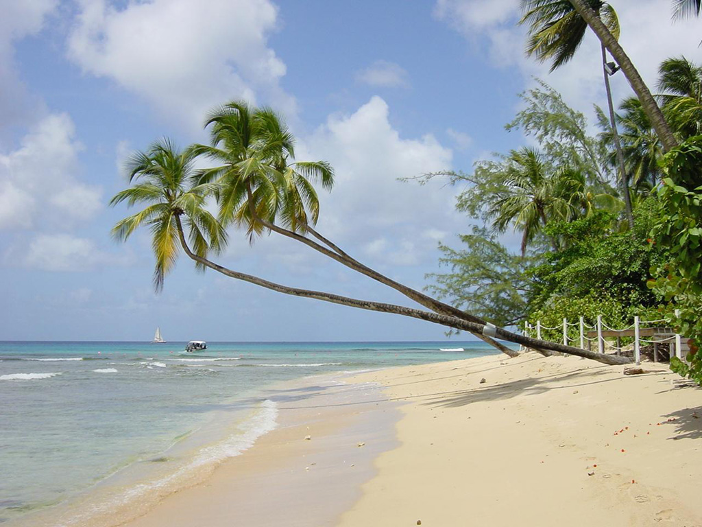 Пляж Маллинс в Барбадосе, фото 10