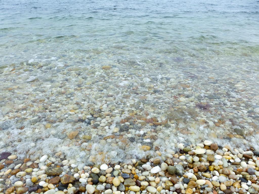 Пляж Ориент на Сен-Мартене, фото 7
