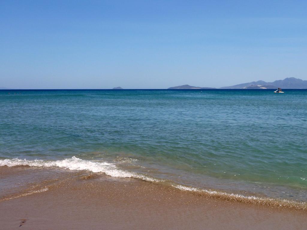 Пляж Парадайз в Греции, фото 2