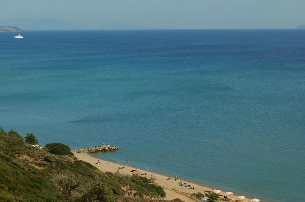 Пляж Парадайз в Греции, фото 5