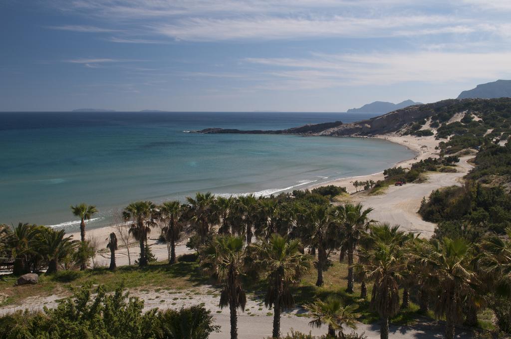 Пляж Парадайз в Греции, фото 6