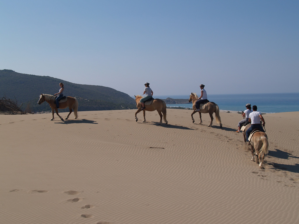 Пляж Патара в Турции, фото 3