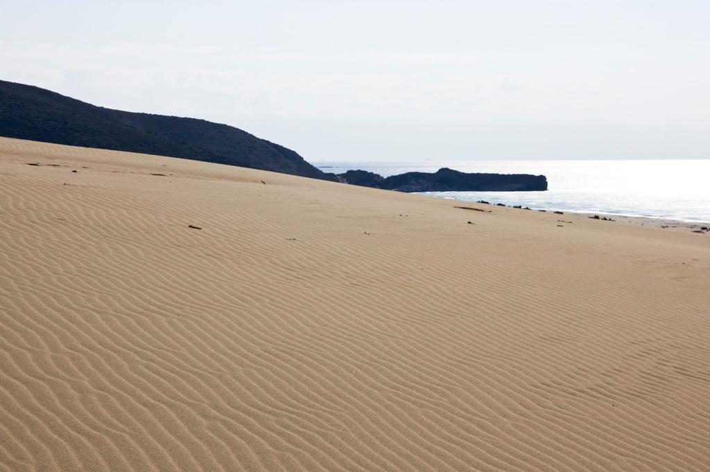 Пляж Патара в Турции, фото 5
