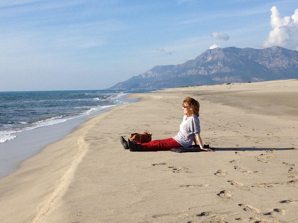 Пляж Патара в Турции, фото 7