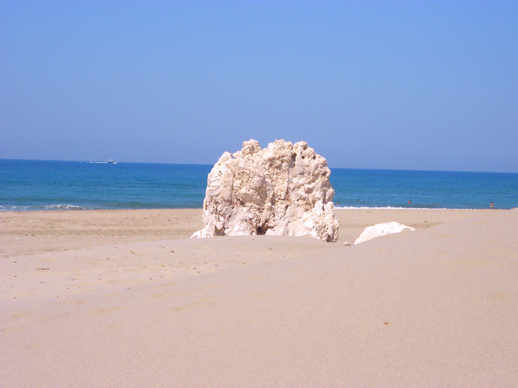 Пляж Патара в Турции, фото 8