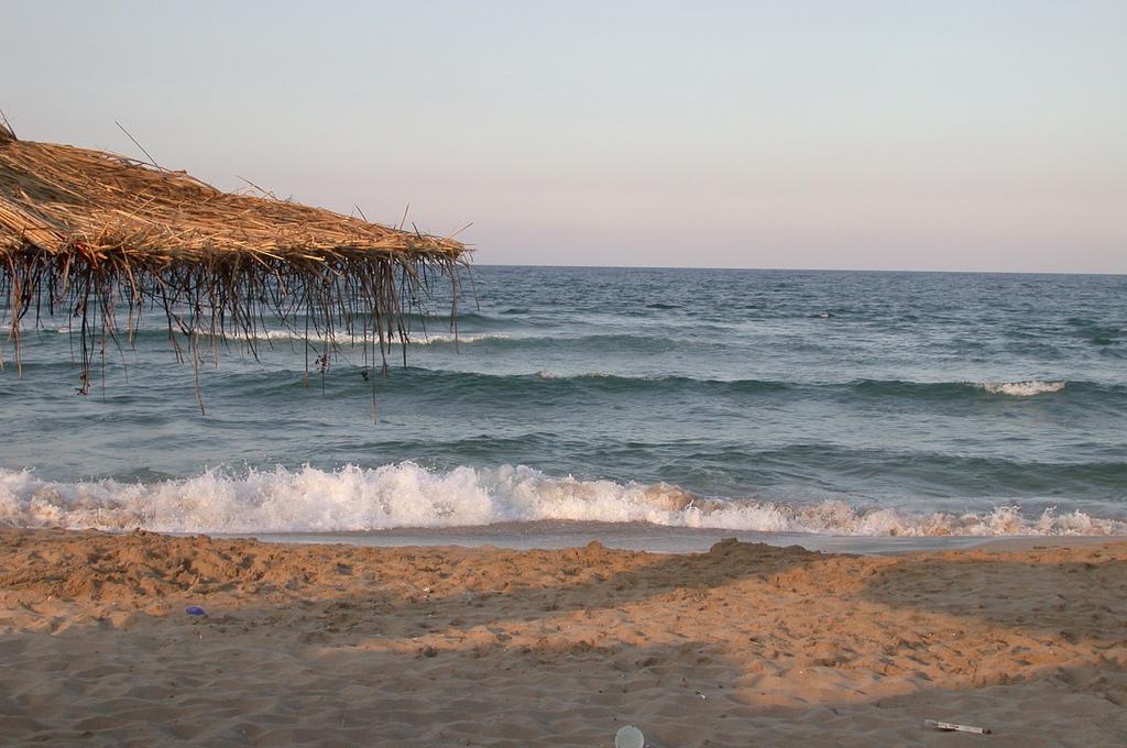 Пляж Приморско в Болгарии, фото 2