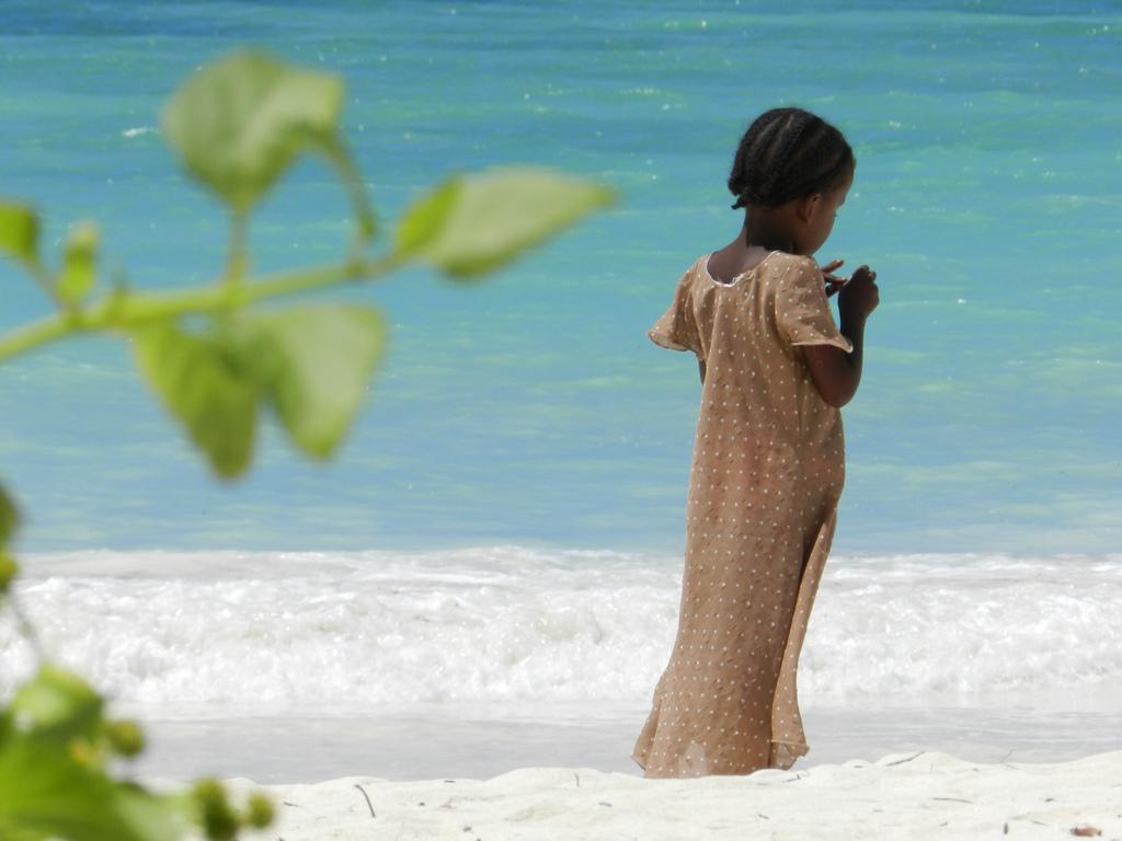 Пляж Пвани Мчангани в Занзибаре, фото 3
