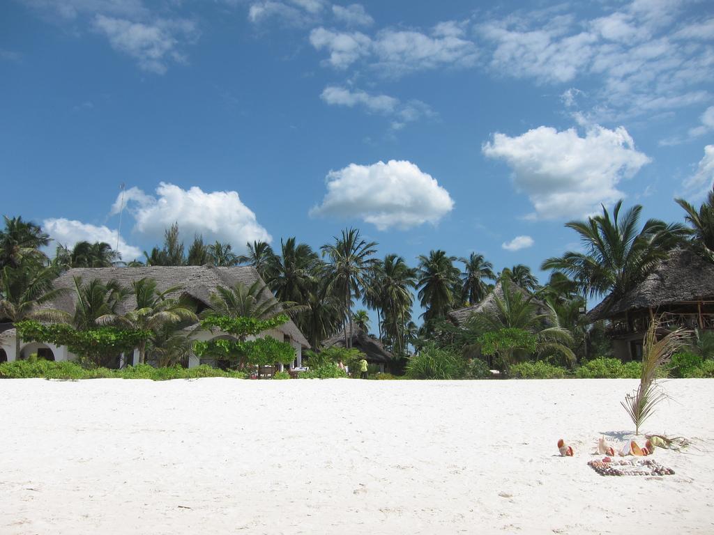 Пляж Пвани Мчангани в Занзибаре, фото 5