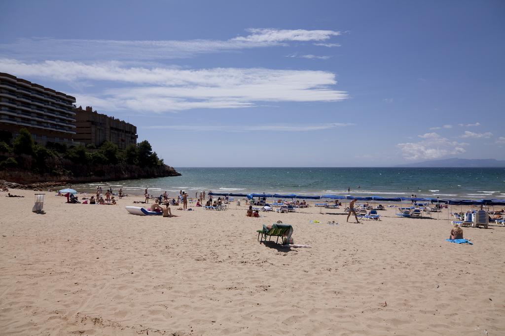 Пляж Салоу в Испании, фото 2
