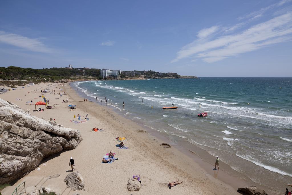 Пляж Салоу в Испании, фото 3