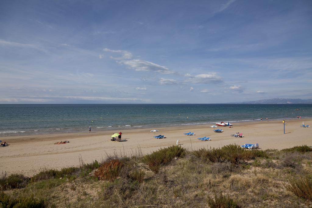 Пляж Салоу в Испании, фото 4