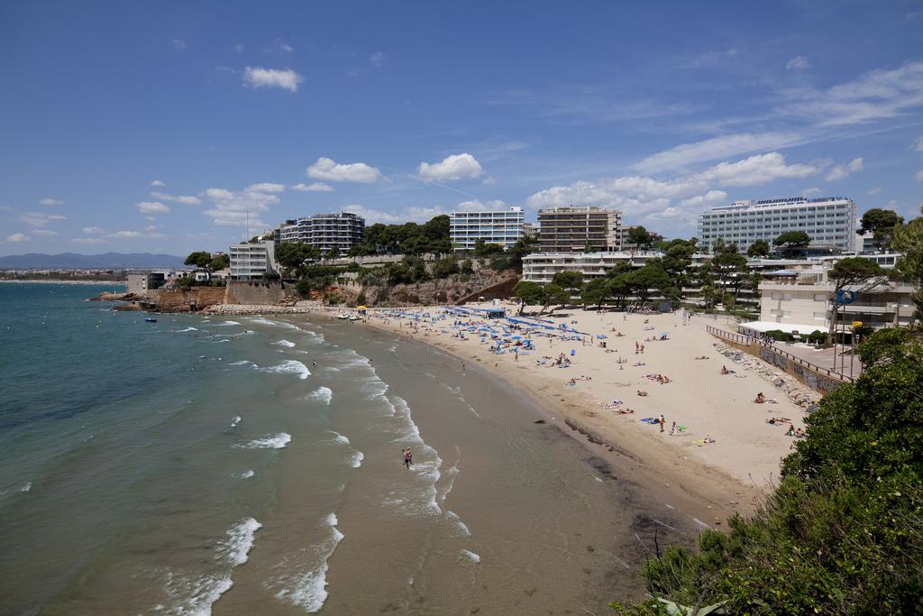 Пляж Салоу в Испании, фото 7
