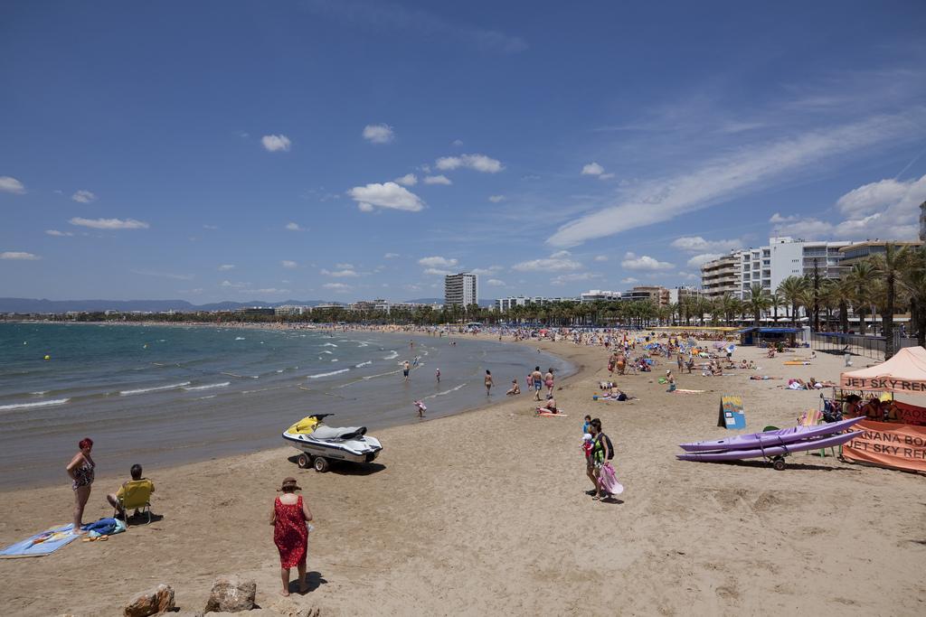 Пляж Салоу в Испании, фото 10