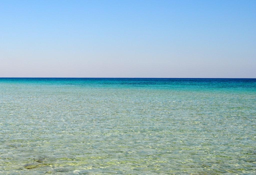 Пляж Сан Пьетро в Италии, фото 2
