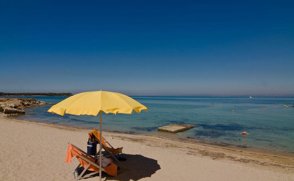 Пляж Сан Пьетро в Италии, фото 5