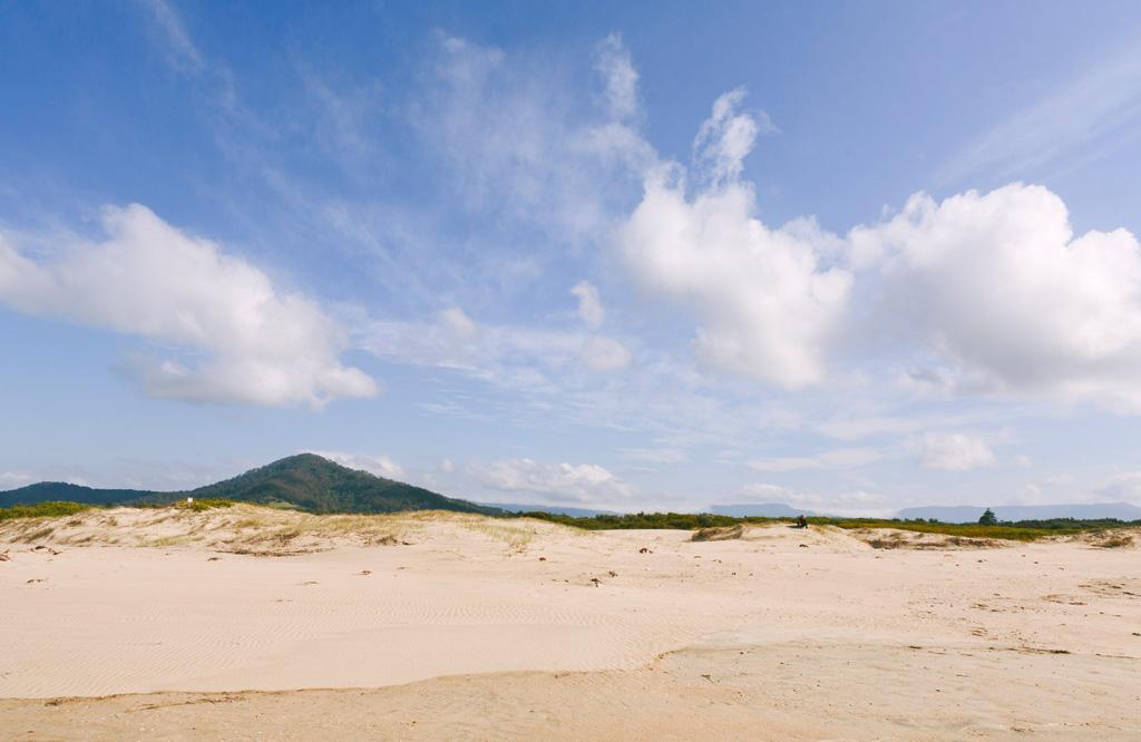 Пляж Севен Майл на Каймановых островах, фото 5