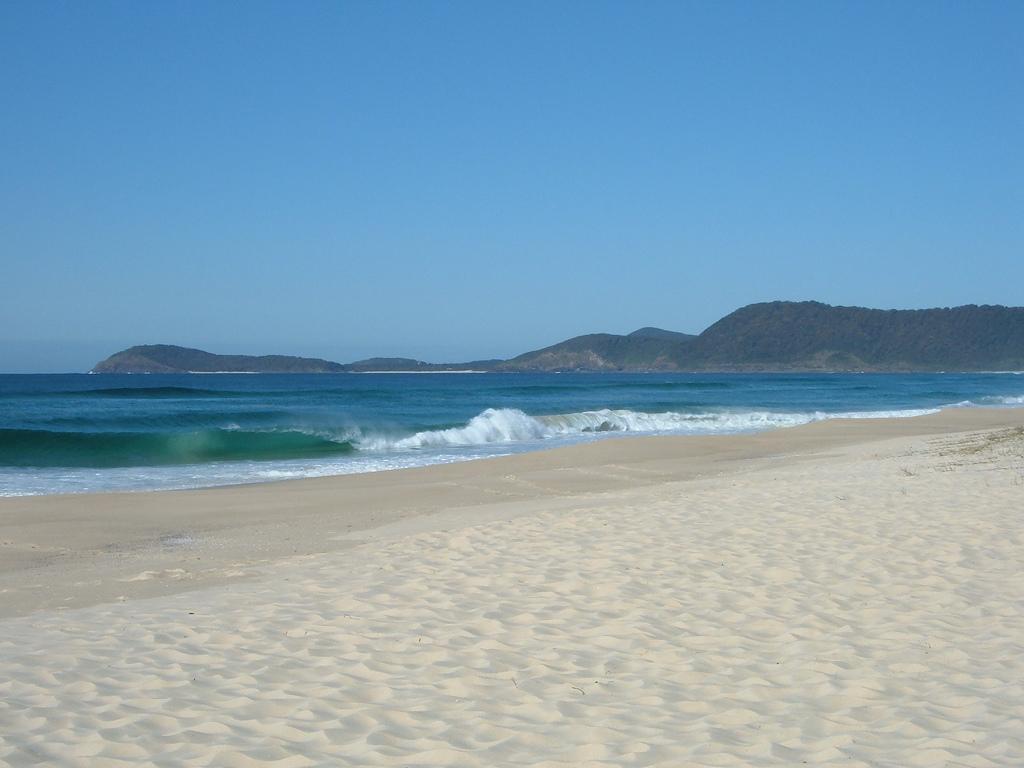 Пляж Севен Майл на Каймановых островах, фото 6